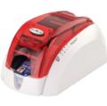 Принтер пластиковых карт Evolis Pebble 4 - USB+Ethernet PBL401xxH MB1
